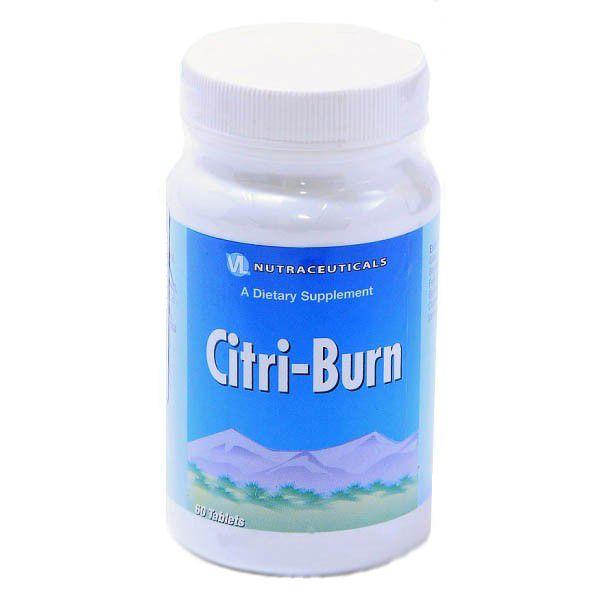 Цитри Берн (Citri-Burn)
