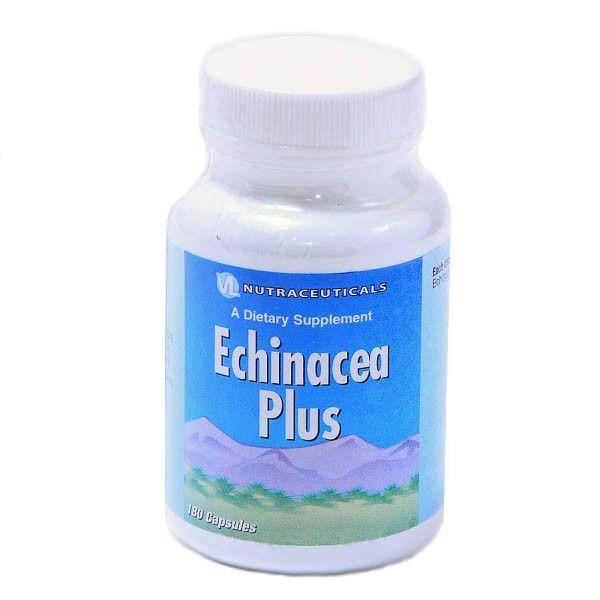 Эхинацея Плюс (Echinacea Plus)