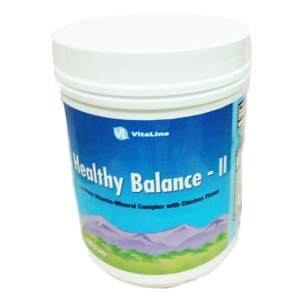 Суп-крем со вкусом курицы (Healthy Balance II | Cream of Chicken Soup Mix)