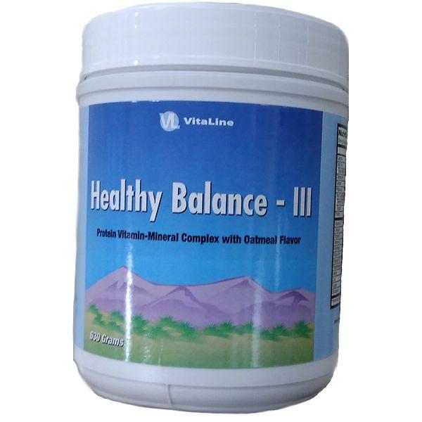 Каша овсяная (Healthy Balance III)