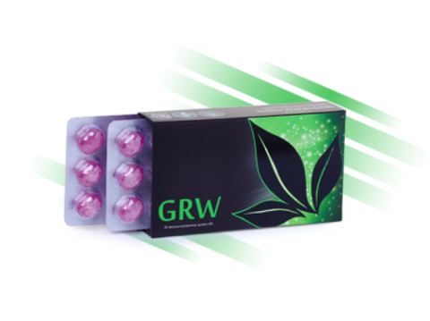 Драже GRW - ежедневный баланс витаминов