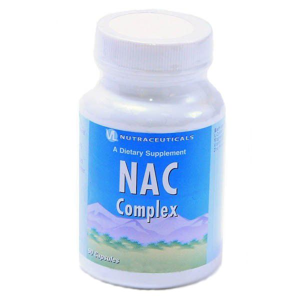 НАК Комплекс (NAC Complex)