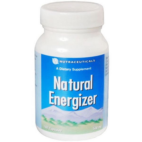 Нэчурал Энерджайзер (Natural Energizer)